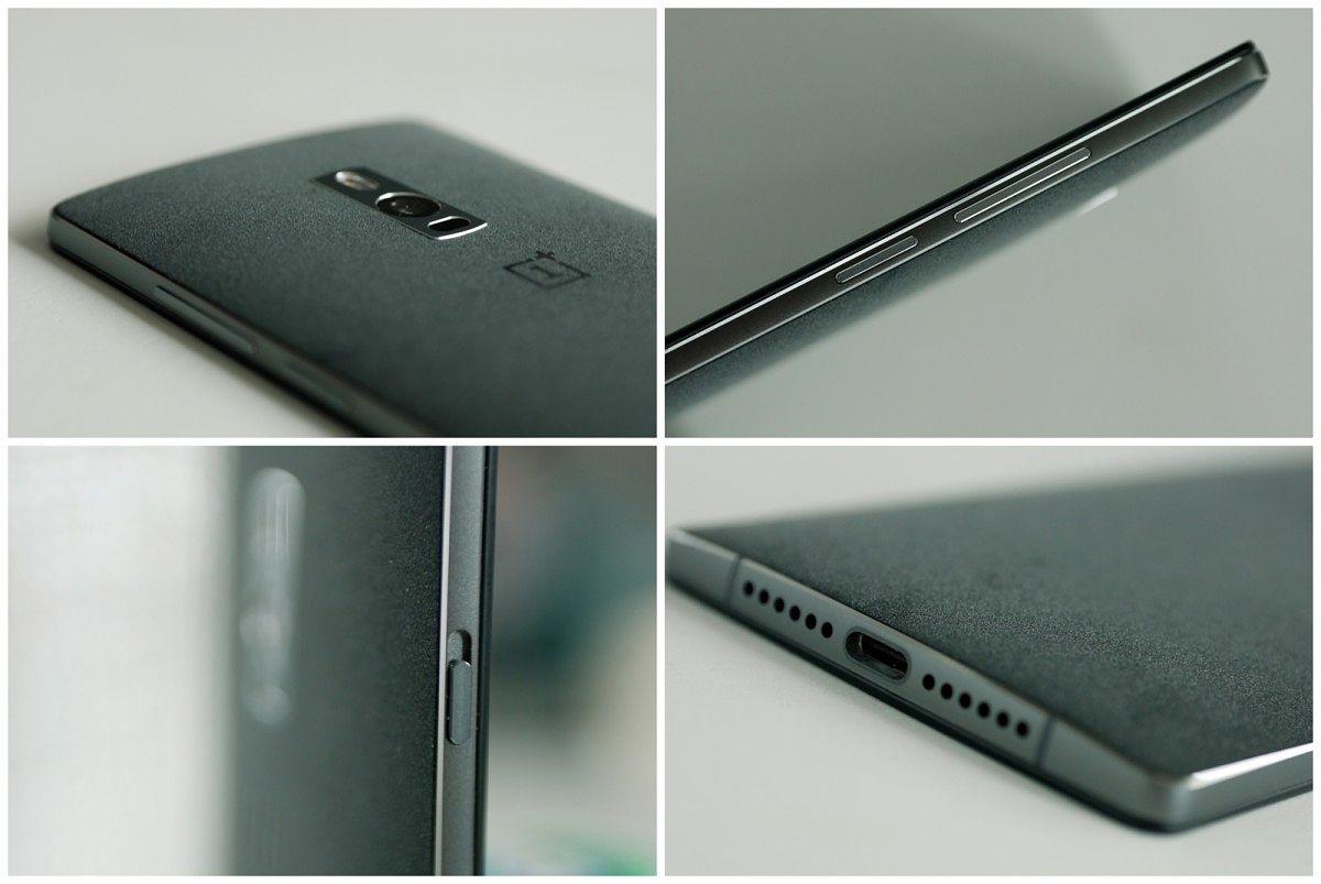 Fotografii cu OnePlus 2