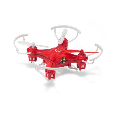 OnePlus profită de ziua de 1 aprilie și lansează în ediție limitată gluma/drona de jucărie DR-1