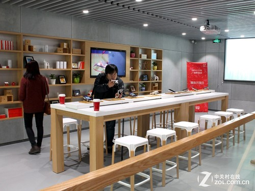 OnePlus va inaugura un magazin special OnePlus Store În Beijing; Oferă un mediu plăcut și atractiv de socializare și cumpărături