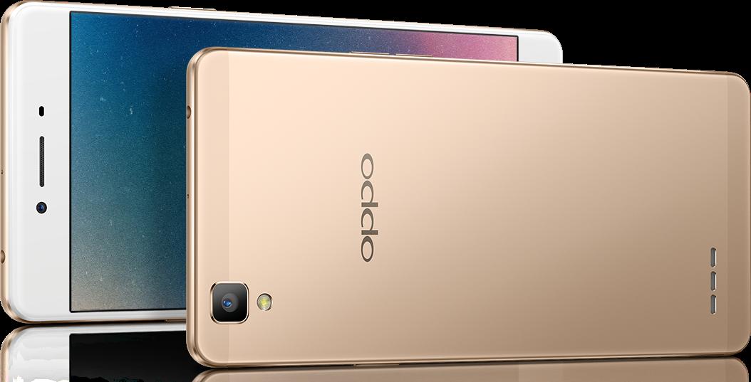 Oppo A53 este un nou phablet cu dotări mid-range; vine cu panou HD de 5.5 inch și 2 GB RAM