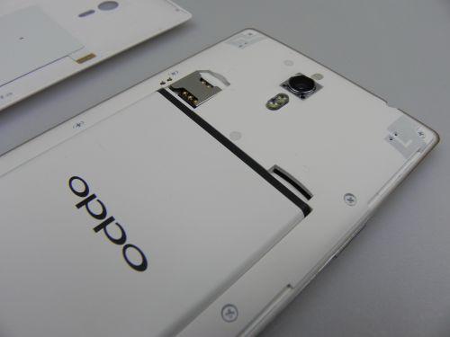 Bateria lui Oppo Find 7a