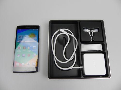 Oppo Find 7a Unboxing: phablet cu design În stil OnePlus One și ambalaj elegant (Video)