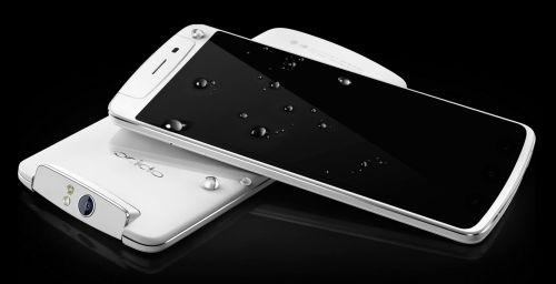 Oppo N1 anunțat oficial, vine cu ecran Full HD de 5.9 inch, color OS drept platformă (video)