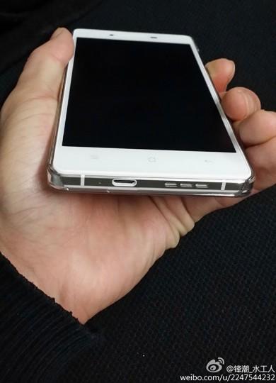 Oppo R1 apare În câteva imagini hands-on din China