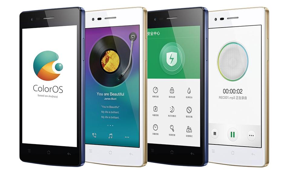 Oppo A31 este lansat oficial pe piața chineză; ajunge în retail pentru suma de 160$