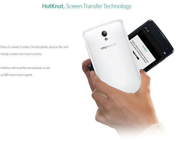 Oppo lansează modelul Yoyo pe piața din Malaezia; acesta aduce un display qHD de 4.7 inch și un procesor quad-core MediaTek