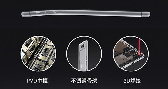 Iată de ce Oppo R5 este un super-telefon În ciuda grosimii sale de doar 4.85 mm