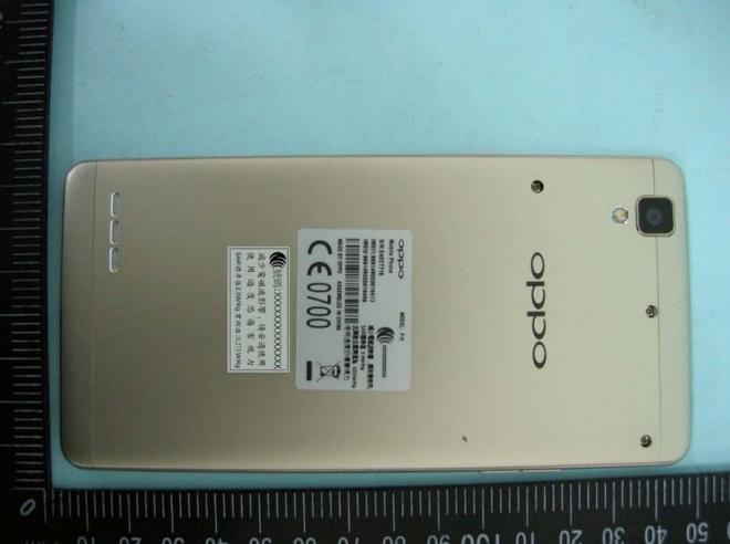 Oppo A53 s-ar putea lansa la nivel global sub denumirea F1; telefonul este certificat de autoritățile chineze