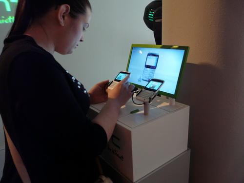 HTC ChaCha debutează oficial În România