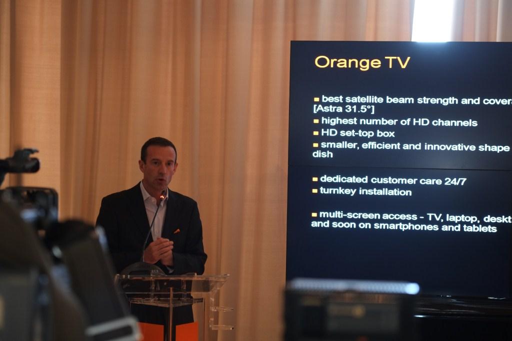 Orange TV - prezentarea oficială, date legate de ofertă și prețuri