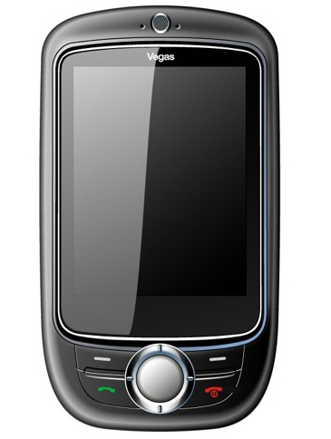 Telefonul cu touchscreen Orange Vegas costa doar 69 de euro