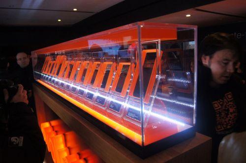 Orange și tehnologia 4G