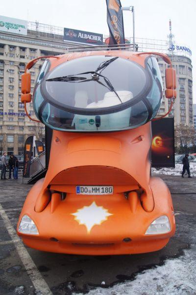 Orange și tehnologia 4G, câteva detalii (video)