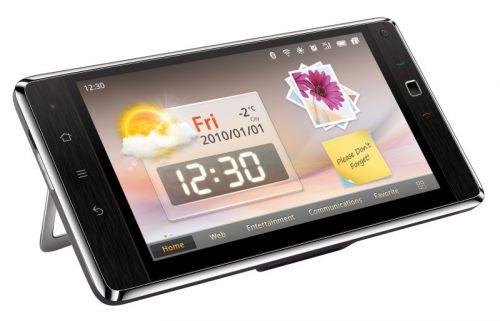 Prima tabletă Orange, disponibilă În România de azi la prețul de 99 euro