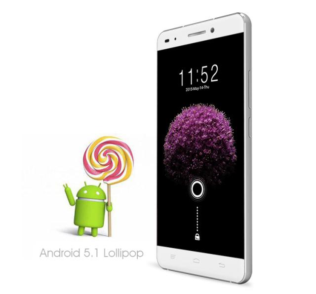 Încă un jucător asiatic cu smartphone ieftin şi atractiv: Oukitel U8 costă doar 129.99 dolari şi e livrat gratuit