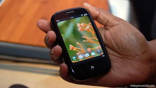 Cele mai bune smartphone-uri prezentate la CES 2009