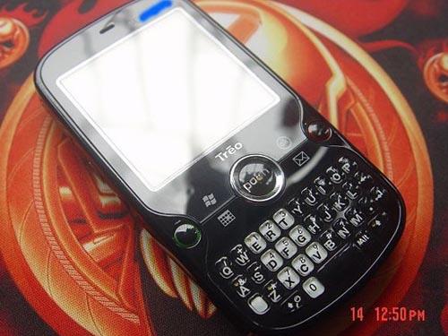 Palm Treo Pro/Treo 850