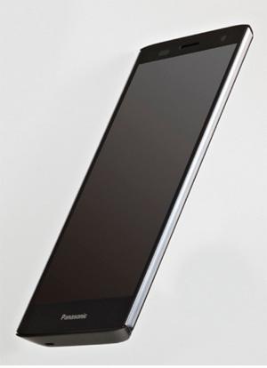 Panasonic Eluga power - un alt smartphone de 5 inch