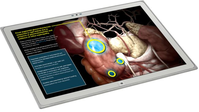 CES 2014: Panasonic lansează o tabletă 4K de 20 inch cu preţ de 7000 de dolari