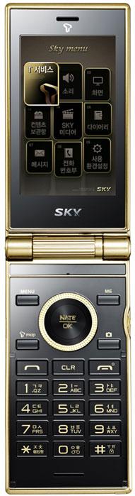 Pantech S902, un telefon cu clapeta elegant, dar doar cu suport 2G