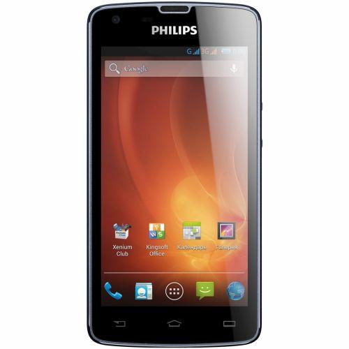 Philips Xenium W8510