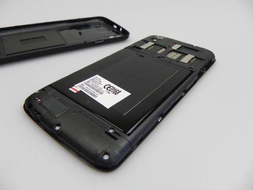 Bateria lui Philips Xenium i908