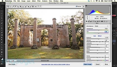 Descarcă gratuit Adobe Photoshop CS6 beta, acum cu o nouă interfața și 65 de funcții noi