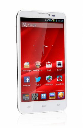 Telefon Prestigio MultiPhone 5300 Duo