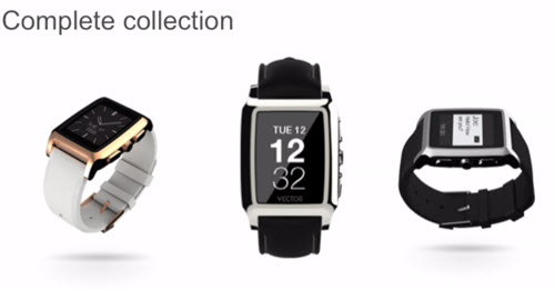 Vector Watch,
