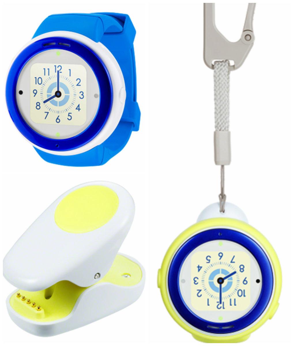 Operatorul japonez KDDI anunță lansarea unui smartwatch destinat celor mici, numit Mamorino Watch