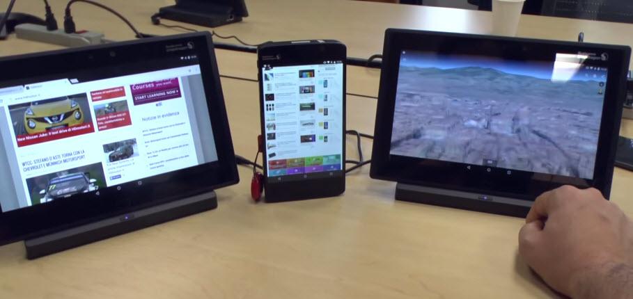 """Snapdragon 810 În primele benchmark-uri oficiale, rulate pe dispozitive """"Reference Design"""", 2 și 4K (Video)"""