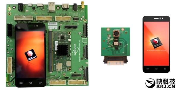 Kitul pentru dezvoltatori al lui Qualcomm Snapdragon 820 a sosit, prețul pornește de la 599 dolari
