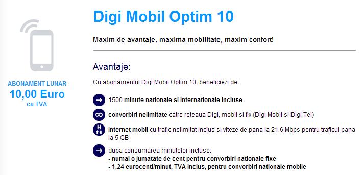 Digi Mobil Își va extinde acoperirea la nivel național cu peste 90% În doar câteva zile prin intermediul roaming-ului național oferit de Vodafone