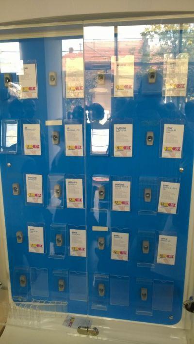 Telefoanele din pliantele Digi Mobil nu sunt prezente În stocurile magazinelor RCS&RDS