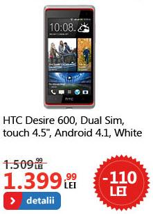 Pret HTC Desire 600