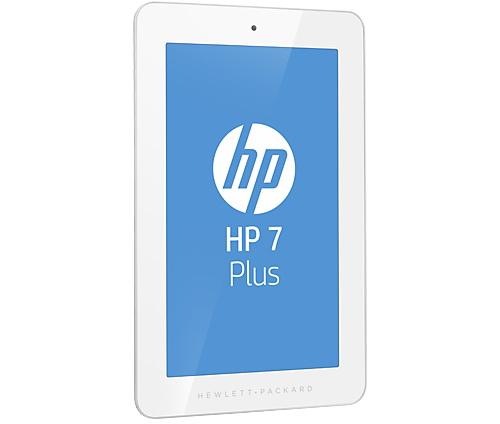 HP 7 Plus 1301