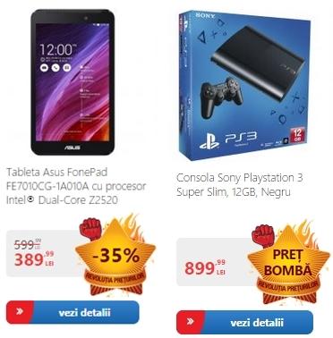 Revoluția prețurilor eMAG este aici! LG G3 disponibil la 1.699 lei