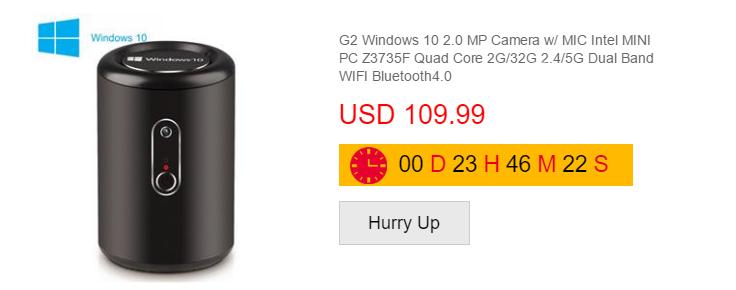Mini-PC G2