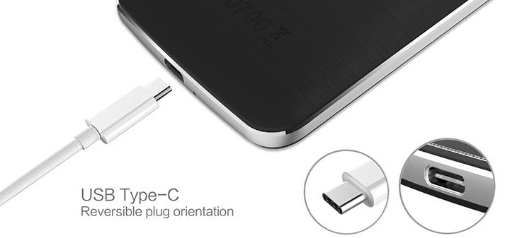 Zopo Speed 8 / USB Type-C