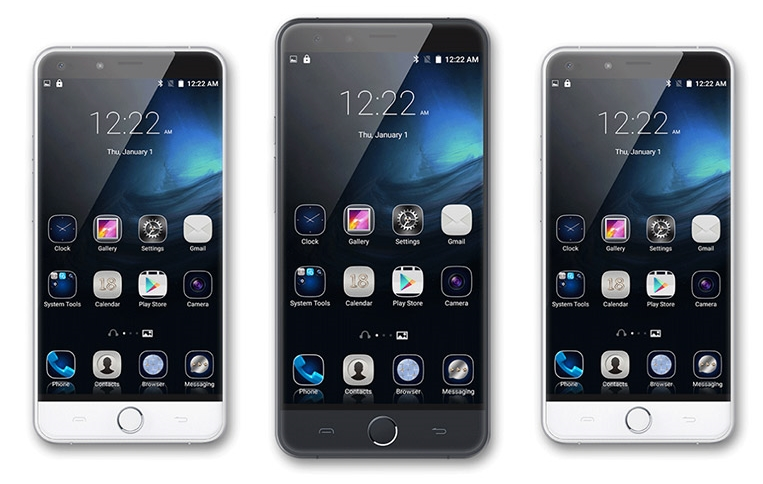 Ulephone BeTouch 3