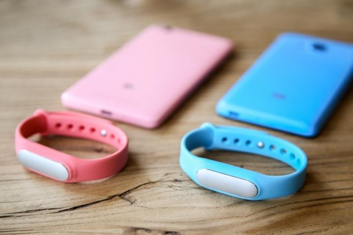 Brățara inteligentă Xiaomi Mi Band 1s este deja la vânzare, costă 24.99 dolari prin intermediul unui retaileri chinez