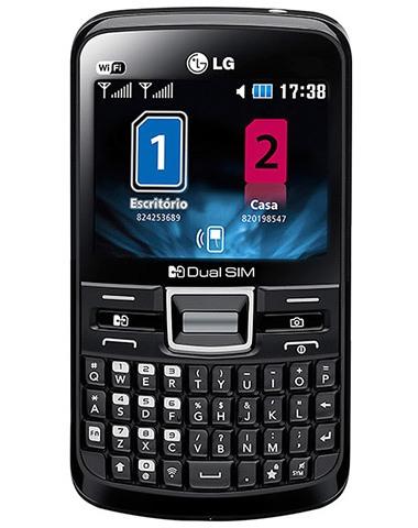 LG Smart C199 dual-sim - 449 lei