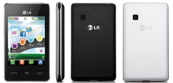 LG Cookie Smart - 553 lei