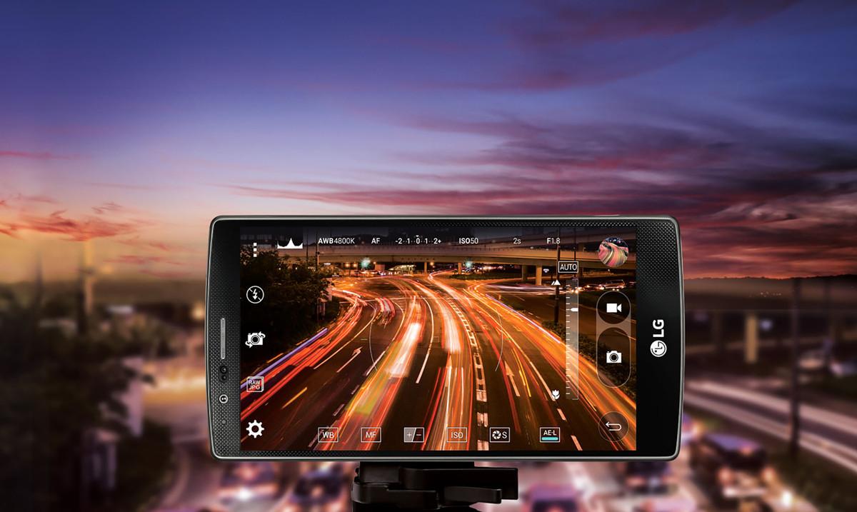 LG G4 este disponibil la pre-comandă și prin intermediul eMAG