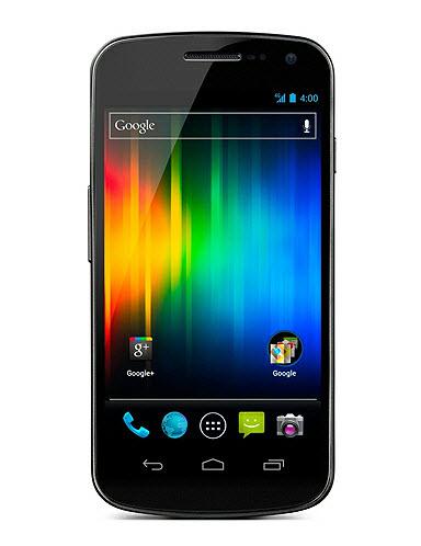 Pret Samsung Galaxy Nexus