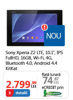Sony Xperia Z2 Tablet Wifi + 3G