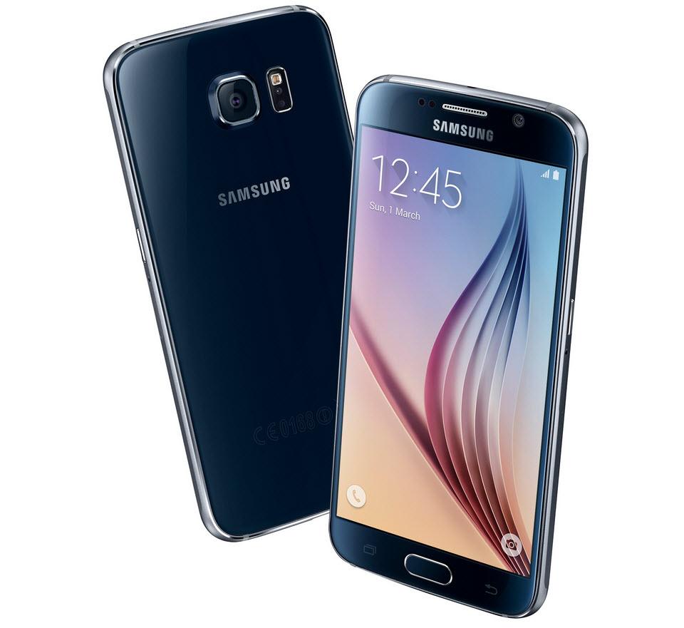 Iată lista completă de prețuri pentru Samsung Galaxy S6 practicate de către retailerii români