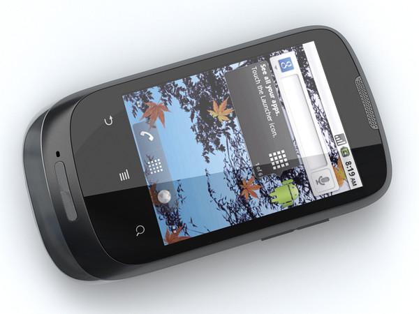 Telefoane Android sub 100 euro (iulie 2012)