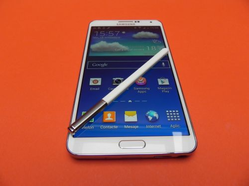 Pret Samsung Galaxy Note 3