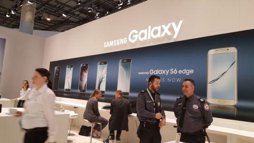 Mostre foto Samsung Galaxy S6